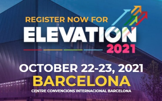 MWR Life Elevation Barcelona 2021