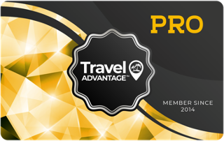 Travel Advantage Pro